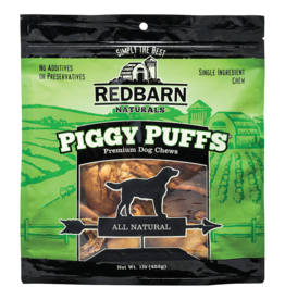 RedBarn RedBarn Piggy Puffs 1lb bag