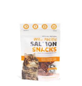 Snack21 Snack21 CAT Salmon Snacks 25g