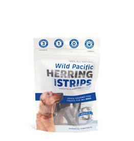 Snack21 Snack21 DOG Herring Strips 25g