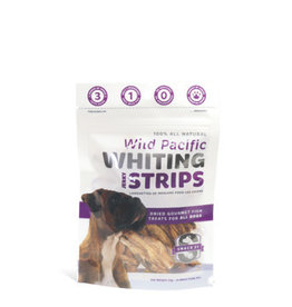 Snack21 Snack21 DOG Pacific Whiting 25g