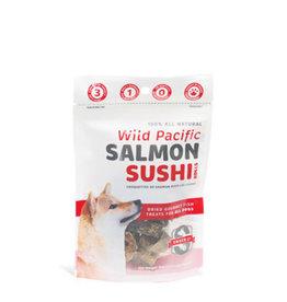 Snack21 Snack21 Salmon Sushi Rolls
