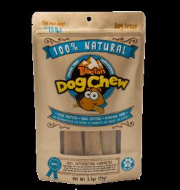 100% Natural 100% Natural Tibetan Dog Chew Small 3pk