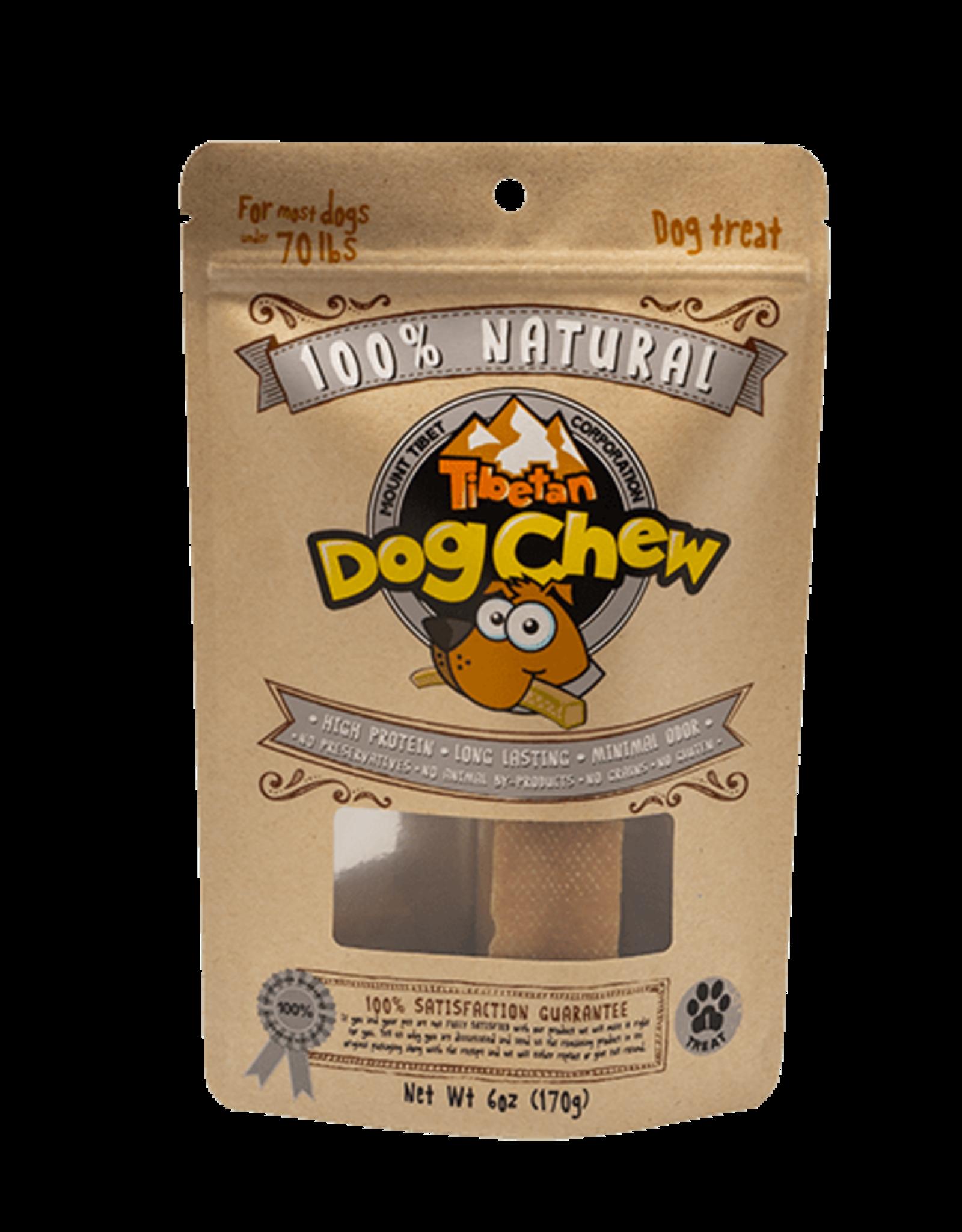 100% Natural 100% Natural Tibetan Dog Chew XL