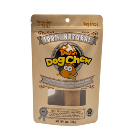 100% Natural 100% Natural Tibetan Dog Chew XL