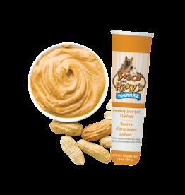 Bosco & Roxy's Bosco+Roxy's Yogrrrz Treat - Peanut Butter