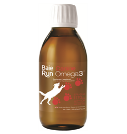BaieRun BAIE RUN Canine Omega 3 Fish Oil 200ml