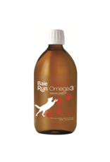 BaieRun BAIE RUN Canine Omega 3 Fish Oil 500ml