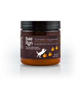 BaieRun BAIE RUN Tumeric Supplement 70g