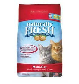 Eco-Shell Eco-Shell NF Multi-Cat Clumping Litter 14lb