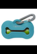 MessyMutts MessyMutts - Waste Bag Holder - Blue