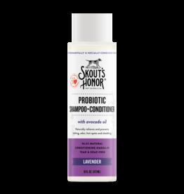 Skout's Honor Skout's Honor - Shampoo +Conditioner 16oz - Lavender