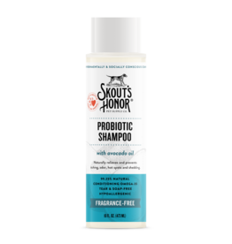 Skout's Honor Skout's Honor - Shampoo 16oz - Unscented
