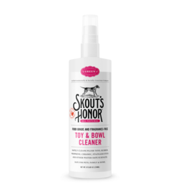 Skout's Honor Skout's Honour Toy+Bowl Cleaner (food grade+fragrance free) 8oz