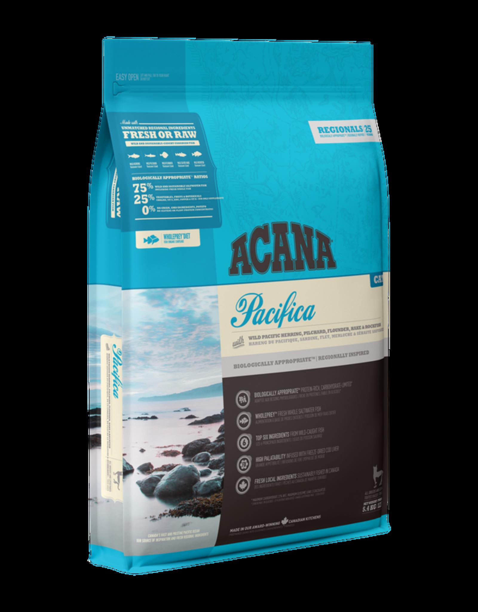 ACANA Acana CAT Regionals - Pacifica 4.5kg