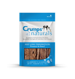 Crumps CRUMPS Baked Beef Tender Sticks 120g
