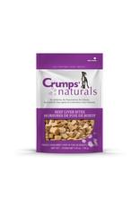 Crumps CRUMPS Beef Liver Bites 135g