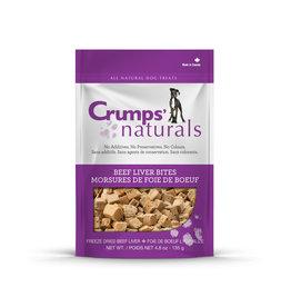 Crumps CRUMPS Beef Liver Bites 280g