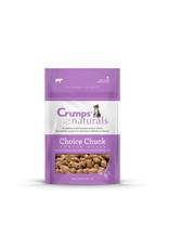 Crumps Crumps CAT Treats Choice Chuck (beef)