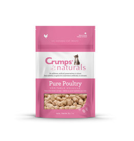 Crumps Crumps CAT Treats Pure Poultry (chicken)
