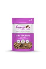 Crumps CRUMPS MiniTrainers Chicken Snaps 250g