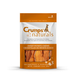 Crumps CRUMPS Sweet Potato Treats 330g