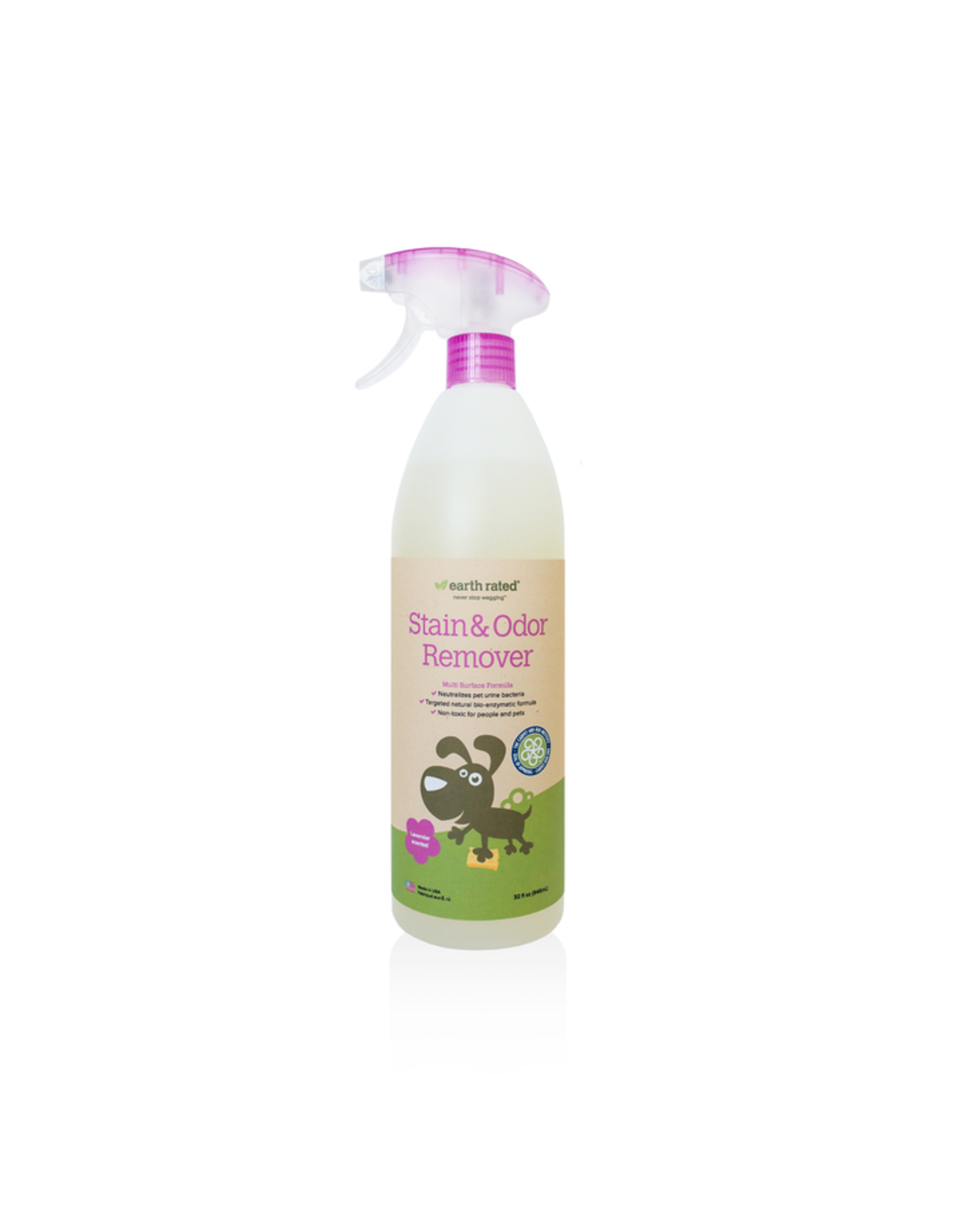 ERPB ERPB Stain & Odour Remover Lavender 32oz