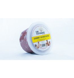 Raw Performance RP Gourmet Chicken 1lb