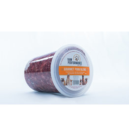 Raw Performance RP Gourmet Pork 2lb