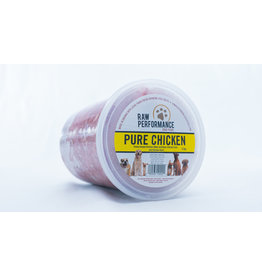 Raw Performance RP Pure Chicken 2lb