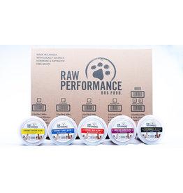 Raw Performance RP Variety Case - The Alpha 30lb (15x2lb)