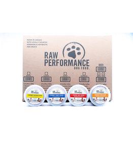 Raw Performance RP Variety Case - The Royal 24lb (12x2lb)