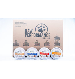 Raw Performance RP Variety Case - The Supreme 24lb (12x2lb)