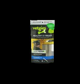 VETGIES VETGIES - Tube Blueberry - Medium 4pk