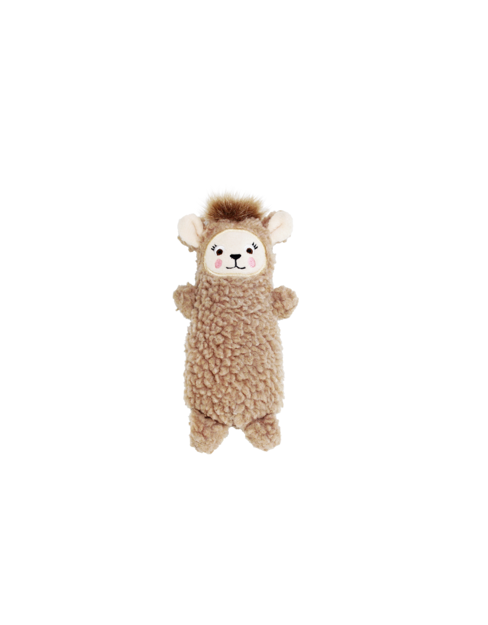 BeOneBreed BeOneBreed Cat Plush - Maya the LLama