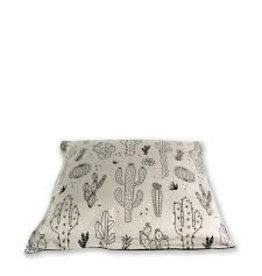 BeOneBreed BeOneBreed Katt3 Cloud Pillow - Cacti 14x14