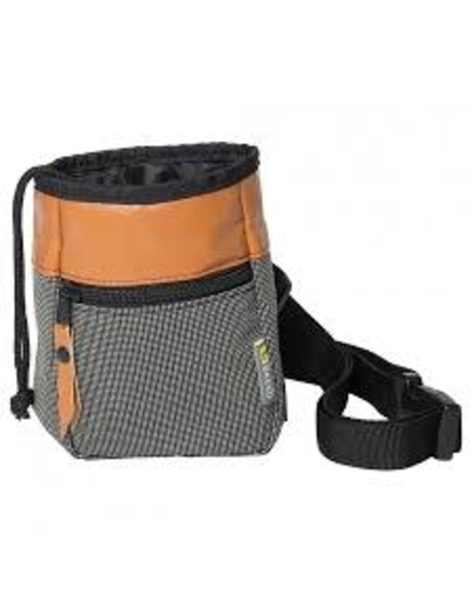 BeOneBreed BeOneBreed Treat Pouch - Grey