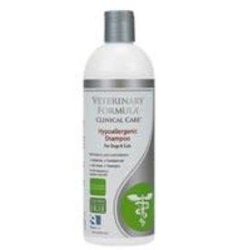 VeterinaryFormula VeterinaryFormula - Hypoallergenic Shampoo 16oz (for dogs+cats)