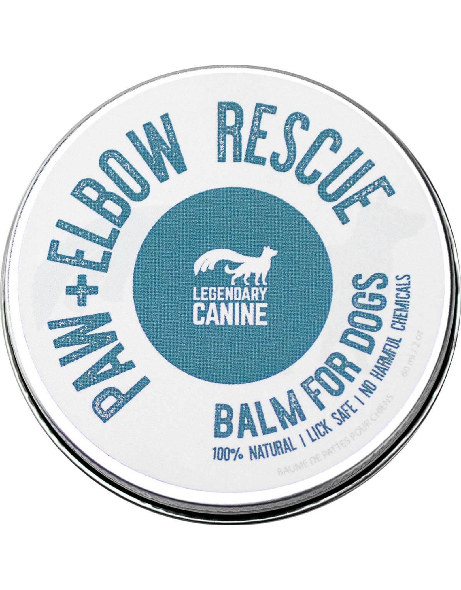 LegendaryCanine LegendaryCanine Paw & Elbow Rescue 60ml