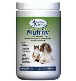 OmegaAlpha OmegaAlpha Nutrify™ 300g