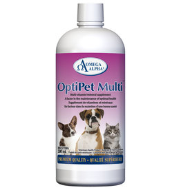 OmegaAlpha OmegaAlpha OptiPet Multi™ 500ml
