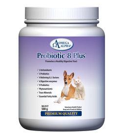 OmegaAlpha OmegaAlpha Probiotic 8 Plus™  500g