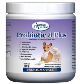 OmegaAlpha OmegaAlpha Probiotic 8 Plus™ 150g