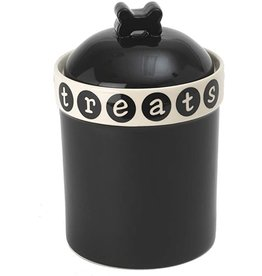 PETRAGEOUS PETRAGEOUS Pooch Basics TREAT Jar