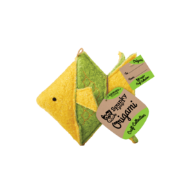 SpunkyPup SpunkyPup - OrigamiPlush Fish