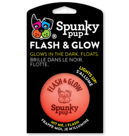 SpunkyPup SpunkyPup Flash & Glow Ball