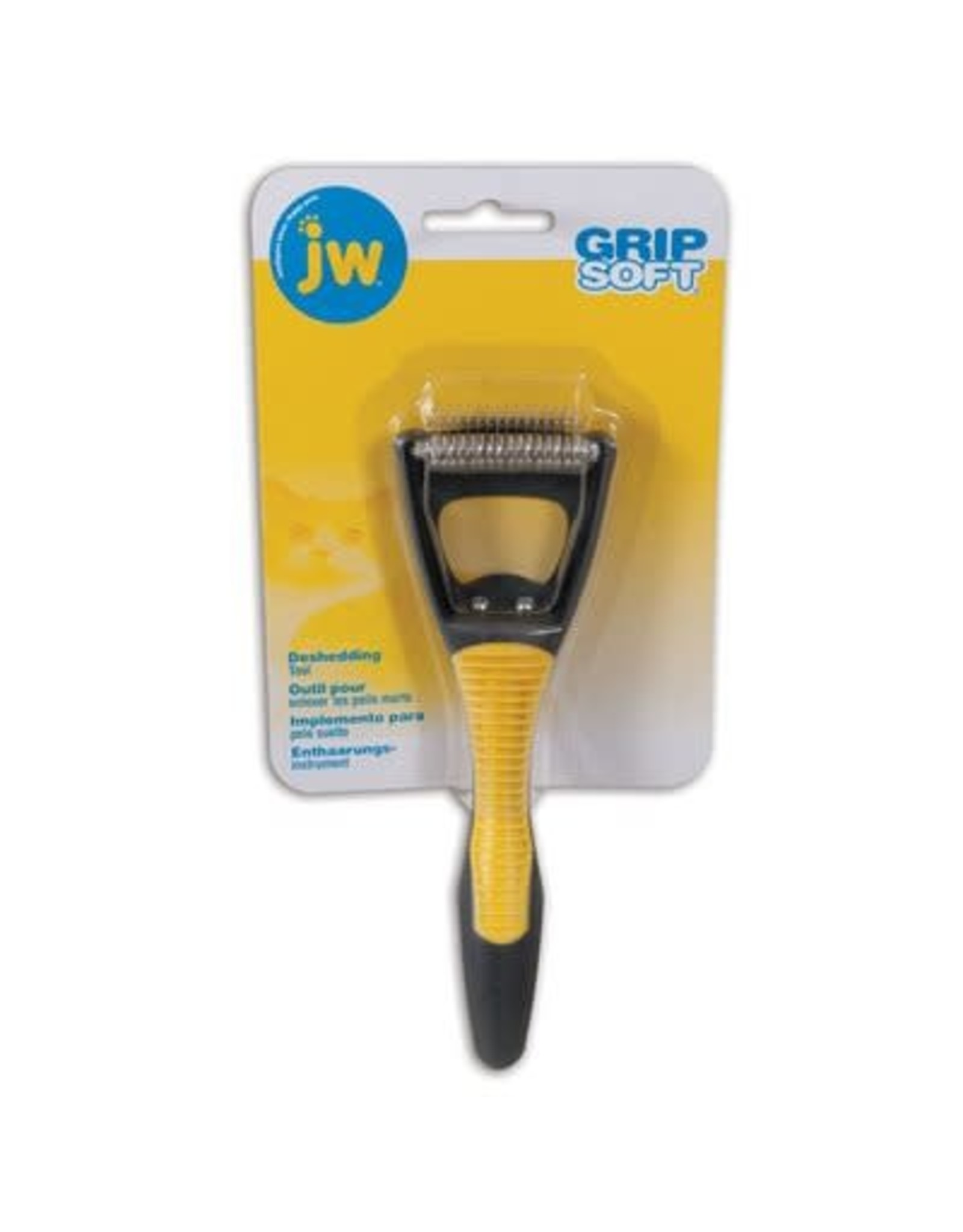JWPET JWPET Cat Deshedding Tool
