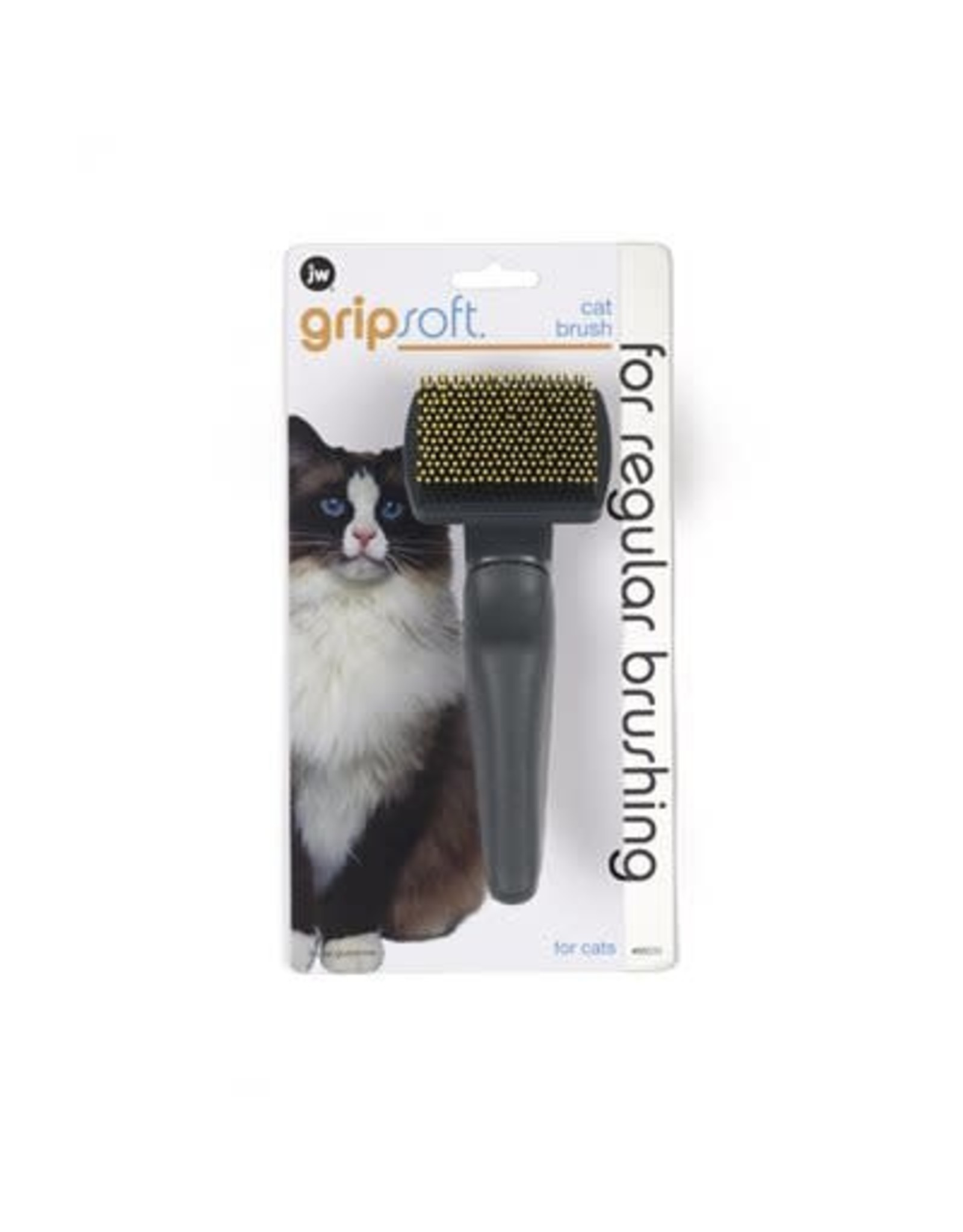 JWPET JWPET Cat Regular Brush