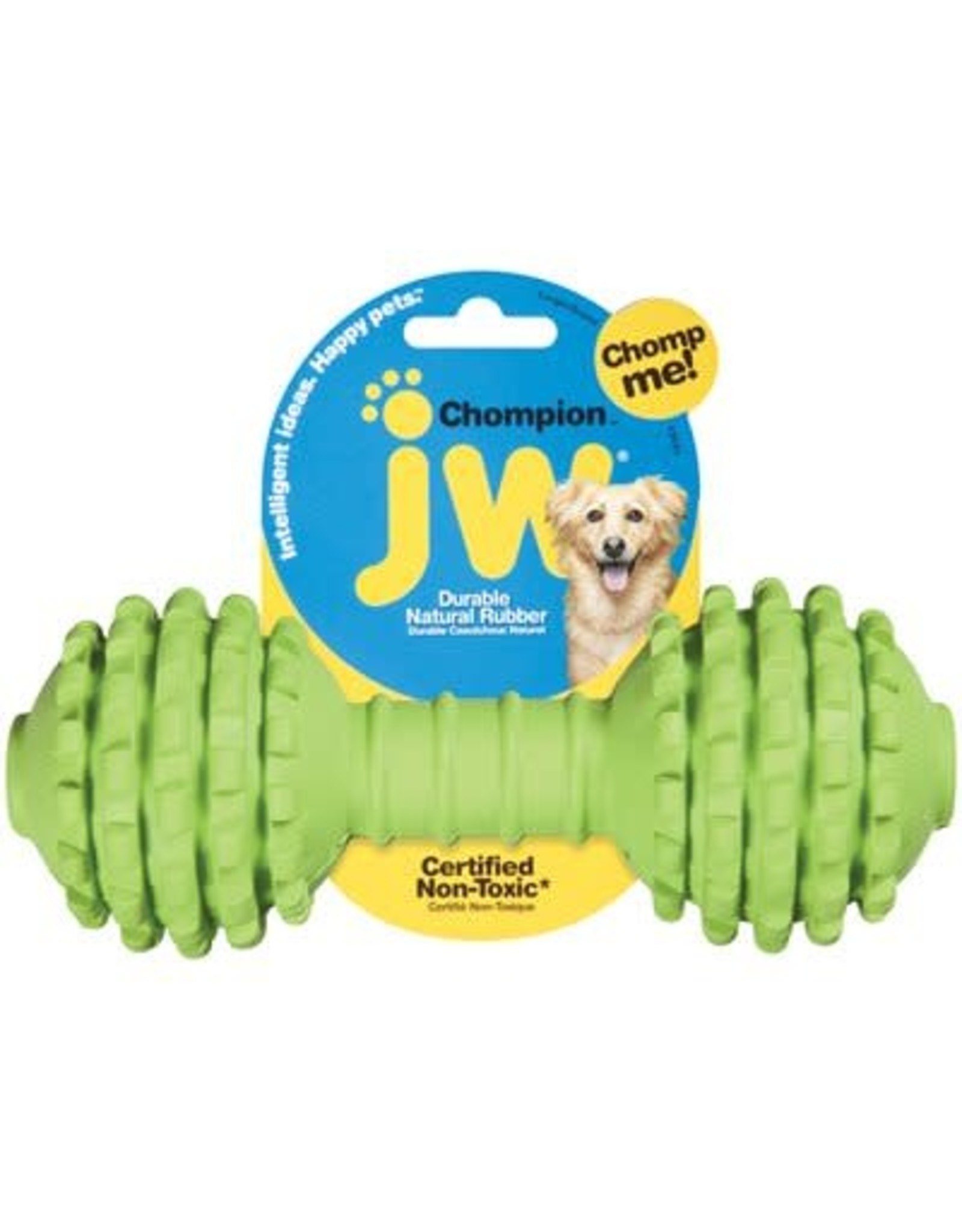 JWPET JWPET Chompion Heavyweight
