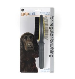 JWPET JWPET Double Sided Brush