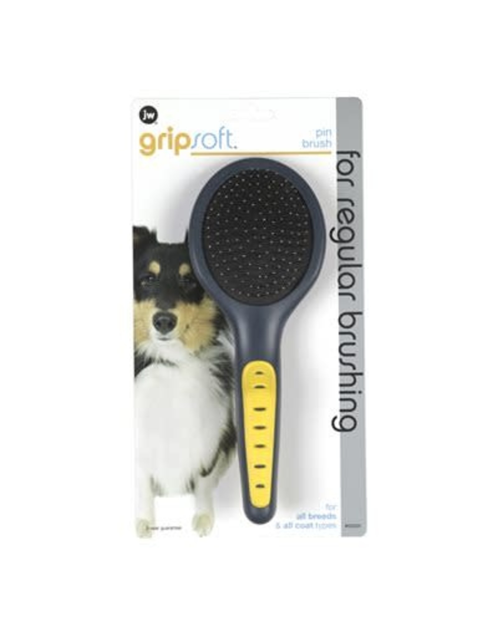 JWPET JWPET Pin Brush Regular